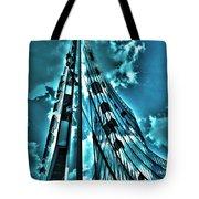 Sanofi Aventis - Berlin Tote Bag by Juergen Weiss