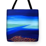 Sea Dragon Tote Bag by Robert Nickologianis