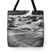 Sea Fan Tote Bag by Michele Steffey