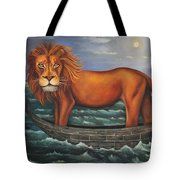 Sea Lion Softer Image Tote Bag by Leah Saulnier The Painting Maniac