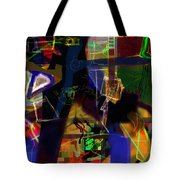 search for the straying son 11 Tote Bag by David Baruch Wolk