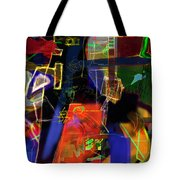 search for the straying son 13 Tote Bag by David Baruch Wolk