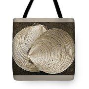 Seashells Spectacular No 11 Tote Bag by Ben and Raisa Gertsberg
