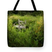 Seclusion Tote Bag by Bill Wakeley