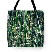 Secret Beach Ll Tote Bag by Michelle Calkins