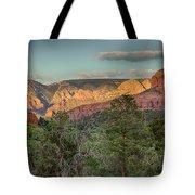 Sedona Beauty Tote Bag by Judi FitzPatrick