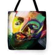 self development 10 Tote Bag by David Baruch Wolk