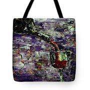 Sensual Pleasures Tote Bag by Mark Moore