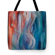 Sensuelle Tote Bag by Elise Palmigiani
