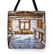 Shave And A Beer Tote Bag by Fran Riley