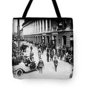 Shibe Park 1914 Tote Bag by Bill Cannon