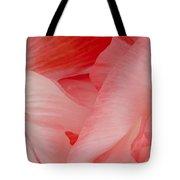 Shirley Poppies Tote Bag by Theresa Tahara