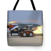 Shockwave Tote Bag by Mike McGlothlen