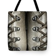 Shoes Tote Bag by Frank Tschakert