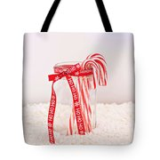 Simple Pleasures Tote Bag by Kim Hojnacki
