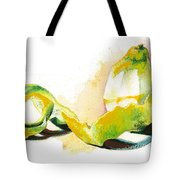 Skin.. Tote Bag by Alessandra Andrisani