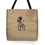 Slickrock Trail Utah Tote Bag by Aidan Moran