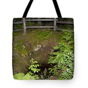 Smithwick Copper Mine Isle Royale National Park Tote Bag by Jason O Watson