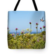Soaring Beauty Tote Bag by Lynn Bauer