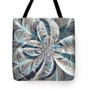 Soft Palette Tote Bag by Anastasiya Malakhova
