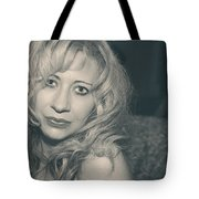 Sometimes It Hurts Instead Tote Bag by Laurie Search