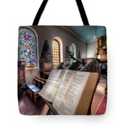 Song of Solomon Tote Bag by Adrian Evans