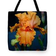 Soprano Iris Tote Bag by Patrick Witz