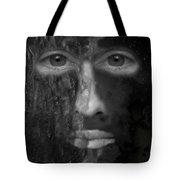 Soul Emerging Tote Bag by Michael Hurwitz
