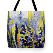 Sounds So Soothing Tote Bag by Thomas Hampton