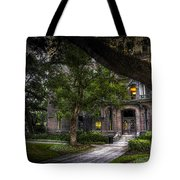South Entry Tote Bag by Marvin Spates
