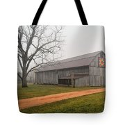 Southern Maryland Charm II Tote Bag by Susan Smith