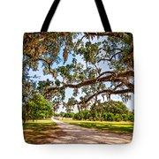 Southern Serenity Tote Bag by Steve Harrington