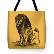 Sovereignty Tote Bag by Peter Melonas