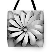 Spoons I Tote Bag by Natalie Kinnear