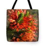 Spring Blossom 11 Tote Bag by Xueling Zou