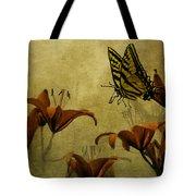 Spring Fever Tote Bag by Diane Schuster