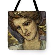 St Catherine Tote Bag by Thomas Matthews Rooke