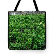 St. Emilion Winery Tote Bag by Joan  Minchak