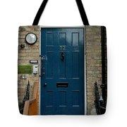 St John's Street Tote Bag by Joseph Yarbrough