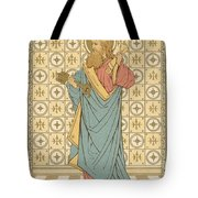 St Peter Tote Bag by English School