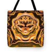 Star Trek Tote Bag by Omaste Witkowski