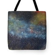 Stargasm Tote Bag by Sean Connolly