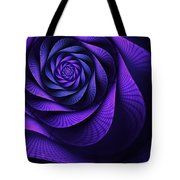 Stile Floreal Tote Bag by John Edwards