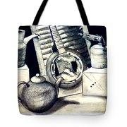 Still Life Tote Bag by Susan Robinson