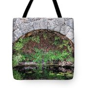 Stone Arch Tote Bag by Rudy Umans