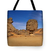 Stone Mushroom Tote Bag by Ivan Slosar