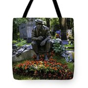Stoned In Time  Tote Bag by Madeline Ellis