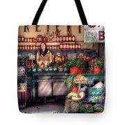 Store - Dreyer's Farm Tote Bag by Mike Savad