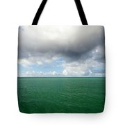 Storm Clouds Gathering Tote Bag by Fabrizio Troiani