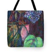 Studio Still Life Tote Bag by Kendall Kessler
